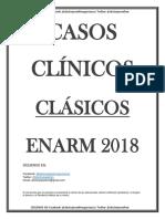 CASOS CLINICOS ENARM