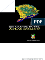 Atlas Eolico Rs