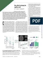 Science Volume 367 issue 6484 2020 [doi 10.1126%2Fscience.aaz5891] Westbrook, A.; van den Bosch, R.; Määttä, J. I.; Hofman -- Dopamine promotes cognitive effort by biasing the benefits versus costs
