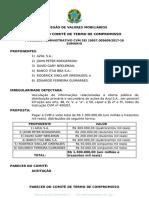 20200415 PAS CVM SEI 19957 003609 2017 16 Parecer Comite Termo Compromisso
