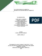 Fase 3 - Métodos de Evaluación Ambiental