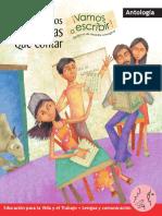 Antología Vamos a escribir.pdf