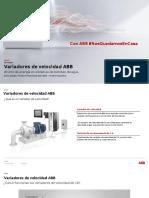 1.Ahorro de energía en sistemas de bombeo de agua con el uso de variadores de velocidad ABB.pdf