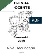 AGENDA DOCENTE 2020 ATRAPA SUEÑO.docx