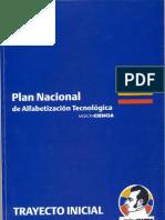 PlanNacionalDeAlfabetizaciónTecnológica