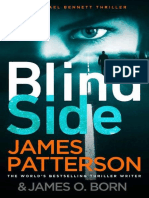 BLINDSIDE by James Patterson and James O. Born