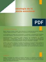 psicobiologia I. Emocional