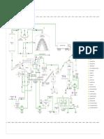 Biomass Boiler FLOW DIAGRAM SAMPLE.pdf