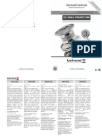Installation And User's Manual _ X2 - X2 Alu - Project 1000.pdf