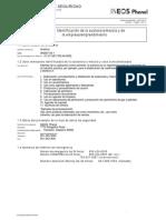 Acetone - Pharma grade