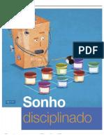 Sonho Disciplinado - 49 -2005