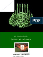 Asasah Islamic Micro Finance