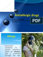 Antiallergic agents.ppt