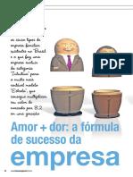 Amor + Dor - 64 - 2007