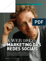 Web 2 - Marketing das Redes Sociais - 75 - 2009