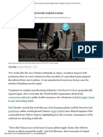 (44) Coronavirus outbreak weighs heavily on global economy _ Financial Times