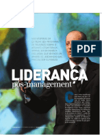 Liderança pós management - 82 - 2010