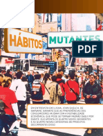 Hábitos Mutantes - 78 - 2010