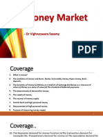 12-13. Money Market
