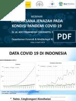 2020 Tatalaksana Jenazah pada Kondisi Pandemi Covid - Ade.pdf