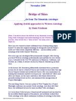 And Principle Bridge of Skies_ Applying Jyotish.pdf