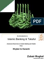 Roadshow Islamic Banking