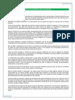 IMPACTO AMBIENTAL DEL ECOTURISMO