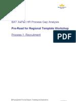 Pre-Read_Process 1_Aspac Process Workshop_Recruitment V2.0