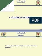 3_Algebra_Vectorial unam .pdf