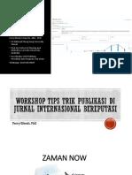 TIPS TRIK PENULISAN NASKAH KE JURNAL INTERNASIONAL BEREPUTASI 2020 (1).pdf