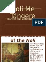 Chapter 9 Noli Me Tángere.pptx