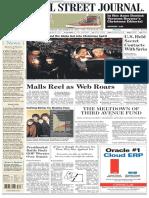 Wallstreetjournal 20151224 the Wall Street Journal