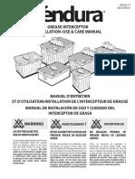 Manual de instalación, uso y cuidado del interceptor de grasa.pdf