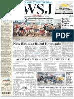 Wallstreetjournal 20151226 the Wall Street Journal