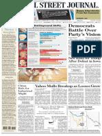 Wallstreetjournal 20160203 the Wall Street Journal