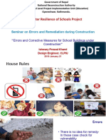 2019-01-21_Errors and Corrective Measures for School Buildings under Construction