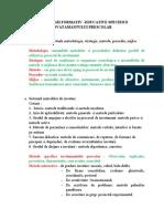 8. Strategii  formativ-educativ