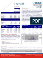 DERIVATIVE REPORT FOR 20 DEC - MANSUKH INVESTMENT AND TRADING SOLUTIONS