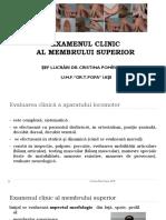 examenul clinic al membrului superior C_Pomirleanu.pdf