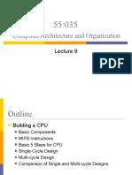 Basic CPU