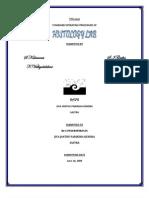 MODEL of SOP of Histopathalagy Lab