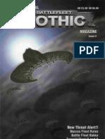 Battle Fleet Gothic Magazine - 02