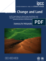 IPCC-Climate and land- summary for policy makers-SPM_Updated-Jan20
