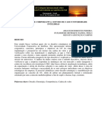 Universidade corporativa Estudo de caso universidade intelbras