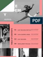Be Dance Academy by Slidesgo.pptx