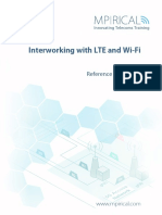 9-Interworking with LTE and Wi-Fi (MPI0146-010-070)