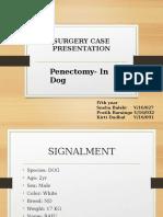 IISURGERY CASE PRESENTATIONII Final.pptx