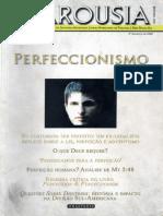 632. Parousia - Vol 5 - Perfeccionismo