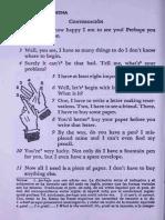 Frases para Inglés americano en el diario