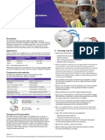 3M Particulate Respirators 8825 and 8835 _Datasheet_FV